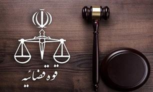 ۷۴ ضربه شلاق عاقبت دو حیوان آزار در رضوانشهر