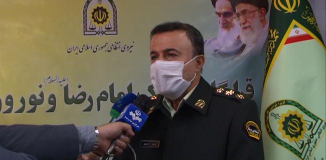 دستگیری عوامل نزاع دسته جمعی در شهر لیسار و مجروحیت یک نفر بر اثر شلیک ماموران نیروی انتظامی