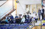مهمانان ویژه چوکایی ها به همراه برادران محمدیاری