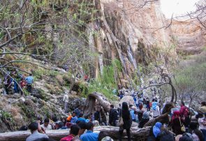 رزو ده ها تور گردشگری به مناطق ییلاقی تالش