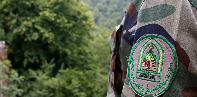 ضرب و شتم شدید ۲ جنگلبان تالشی در درگیری با قاچاقچیان؛ حال یکی از جنگلبانان مساعد نیست