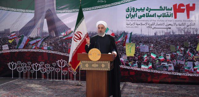 خدمات و دستاوردهای دولت جمهوری اسلامی باعث افتخار کل نظام است ، نباید بدلیل منافع کوتاهمدت انتخاباتی نادیده گرفته شود