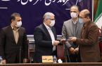 سرپرستان معاونت های سیاسی و عمرانی فرمانداری رشت منصوب شدند