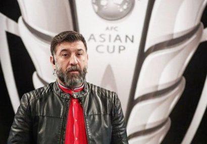 علی انصاریان دار فانی را وداع گفت