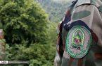 دستگیری یکی از مسئولان واحد های منابع طبیعی شهرستان تالش به اتهام مشارکت در قاچاق چوب