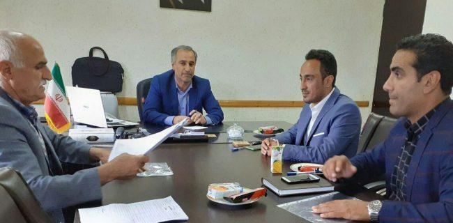 استعفای امیر عابدی روی میز الماسخاله