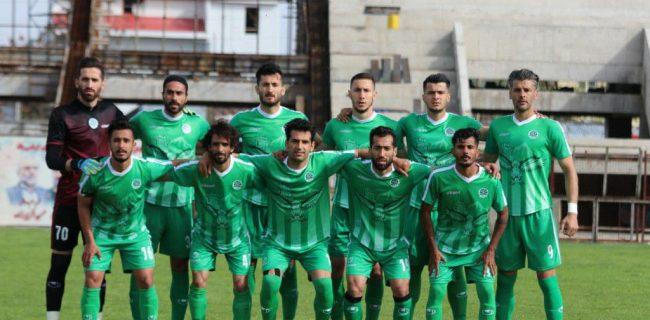 تیم فوتبال چوکای تالش از مسابقات خانگی محروم میشود