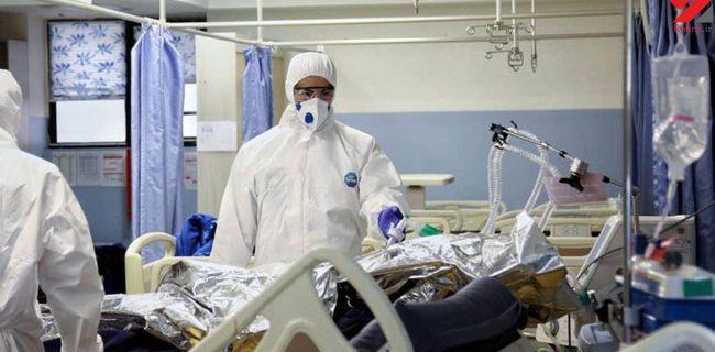 بستری ۲۴ بیمار کرونایی در تالش / اعلام تداوم وضعیت قرمز و تاکید بر تعطیلی اصناف شهرستان
