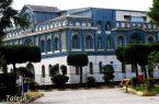 وزیر گردشگری و میراث فرهنگی در تالش