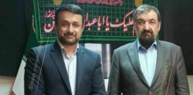 نیت مبهم و نتیجه ی بی حاصل دیدارهای محمدیاری !