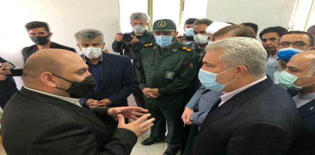 کاخ سردار امجد بنای منحصر به فرد در غرب گیلان