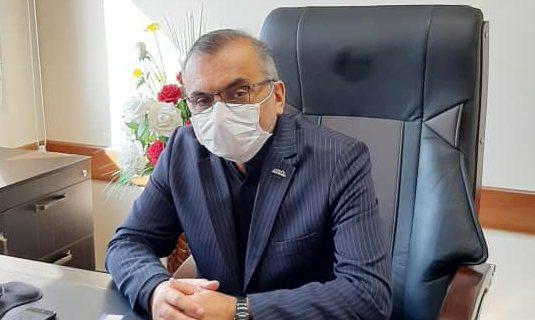 دکتر حیدرنیا : لزوم توجه به مصوبات ستاد کرونا، اول مسئولان بعد مردم