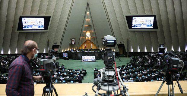 دود طرح صیانت از فضای مجازی به چشم دولت رئیسی میرود