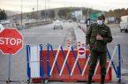 فرصت ۴۸ ساعته پلیس برای خروج مسافرین از گیلان با اعمال جریمه یک میلیونی