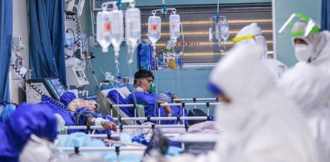 معاون درمان دانشگاه علوم پزشکی گیلان از وخامت حال ۳۶۱ بیمار کرونایی خبر داد.