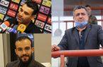 علی نظر محمدی آمد تا مسیر بازگشت اخراجی ها و نورچشمی ها هموار شود