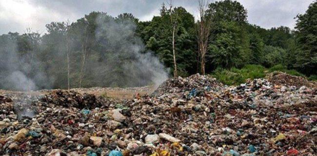 دیگر اجازه انباشت زباله در جنگلهای گیلان را نمیدهیم