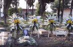 مراسم یادبود و سومین روز در گذشت نماینده اسبق مردم تالش ، با رعایت پروتکل های بهداشتی برگزار شد.