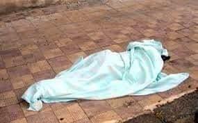 کشف جسد یک مرد میانسال در شهرستان رضوانشهر