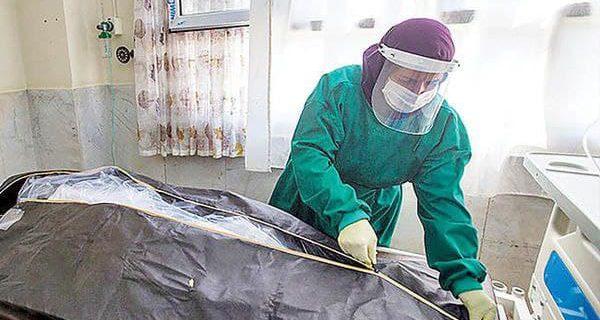 فوت ۳۷ گیلانی در ۲۴ ساعت گذشته بر اثر کرونا