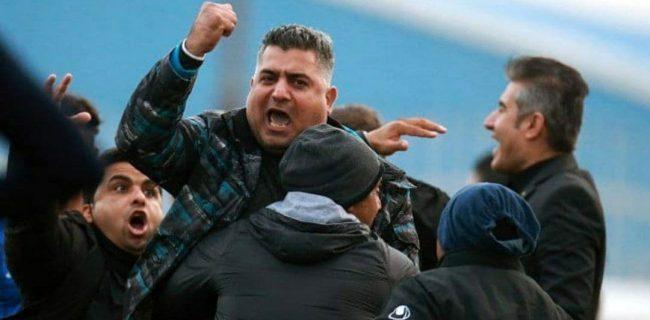 ابراهیم اشکِش : امتیازی از خوزستان خارج نخواهد شد / استقلال ملاثانی متعلق به مردم خوزستان است.