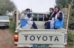 تزریق ۹۰ هزار دز واکسن کرونا در شهرستان تالش