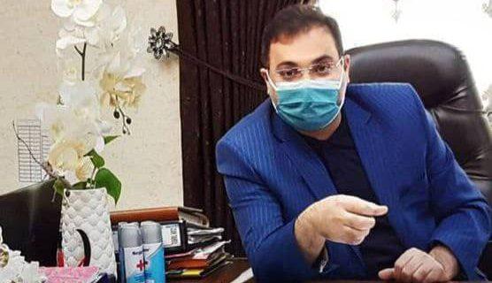 استعفای اجباری شهردار ماسال