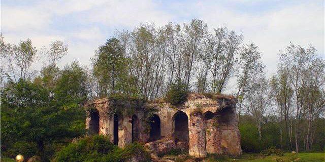 آتش بی تدبیری به جان مجموعه تاریخی باستانی اسپیه مزگت