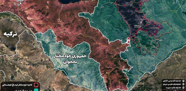 ایران و روسیه در برابر بازی دولت آذربایجان چه میکنند؟
