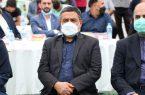 بهمن محمدیاری : بی توجه به منتقدین به فکر بازسازی ورزشگاه هستیم
